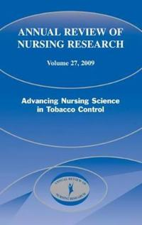 Annual Review of Nursing Research 2009