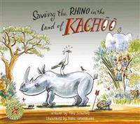 Saving the Rhino in the Land of Kachoo