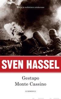 Gestapo/Monte Cassino