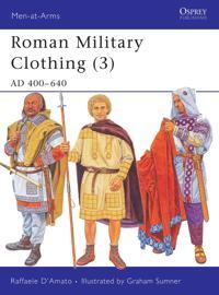 Roman Military Clothing 3