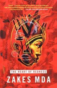 The Heart of Redness