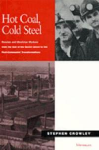 Hot Coal, Cold Steel
