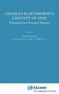Charles Hartshorne's Concept of God