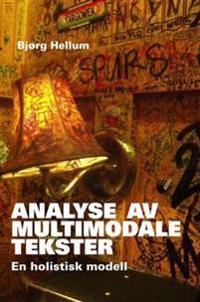 Analyse av multimodale tekster