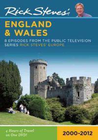 Rick Steves' 2000-2009 England and Wales