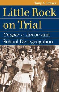 Little Rock on Trial