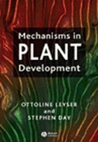 Mechanisms Plant Development