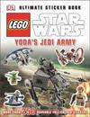 Lego (r) star wars (tm) yodas jedi army ultimate sticker book