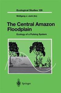 The Central Amazon Floodplain: Ecology of a Pulsing System
