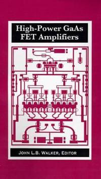 High-Power Gaas Fet Amplifiers