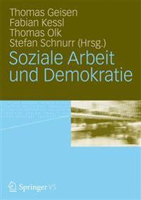 Soziale Arbeit Und Demokratie