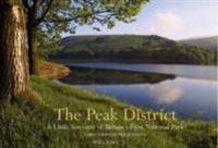 Peak district - little souverir