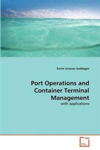 Port Operations and Container Terminal Management