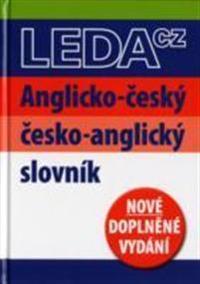 English-czech & czech-english dictionary