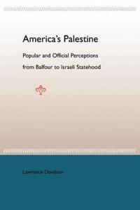 America's Palestine