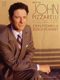 Best of John Pizzarelli