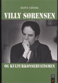 Villy Sørensen og kulturkonservatismen