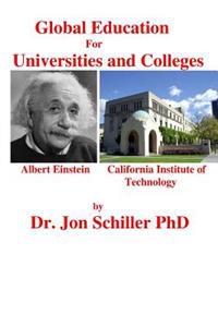 Global Education for Universities and Colleges