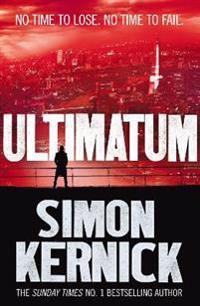 Ultimatum - (tina boyd 6)