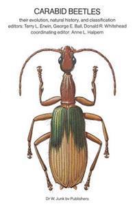 Carabid Beetles