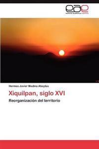 Xiquilpan, Siglo XVI