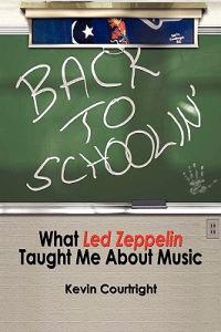 Back to Schoolin'