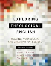 Exploring Theological English