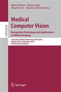 Medical Computer Vision