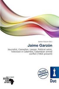 Jaime Garz N