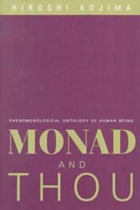 Monad and Thou