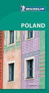 Michelin Green Guide Poland