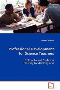 Professional Development for Science Teachers
