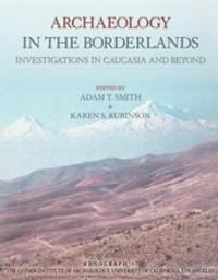 Archaeology in the Borderlands