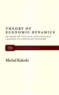 Theory of Economic Dynamics