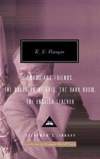 R K Narayan Omnibus Volume 1