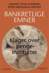 Bankretlige emner