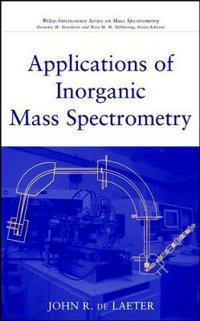 Applications of Inorganic Mass Spectrometry