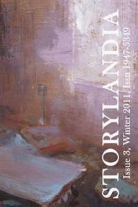 Storylandia Issue 3: The Wapshott Journal of Fiction