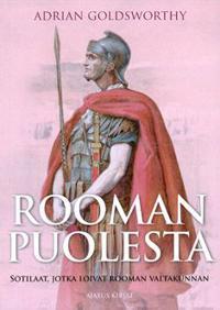 Rooman puolesta