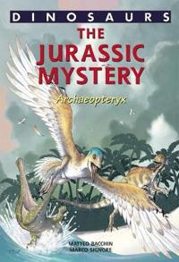 A Jurassic Mystery