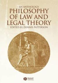 Philosophy Law and Legal Theory