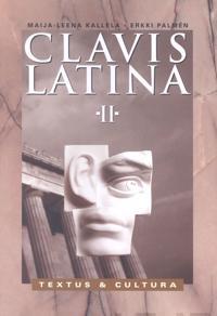 Clavis Latina II
