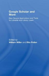 Google Scholar and More