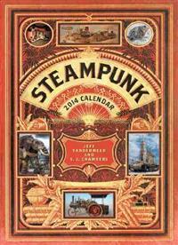 Steampunk 2014 Calendar