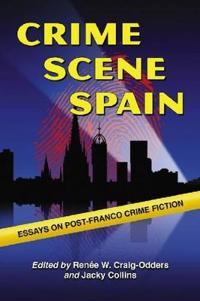 Crime Scene Spain