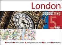 London Popoutmap