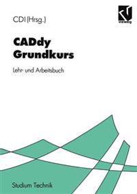 Caddy Grundkurs