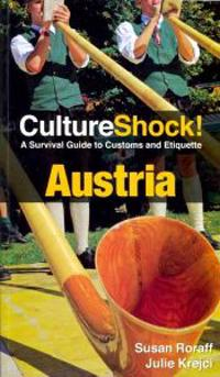 Culture Shock! Austria