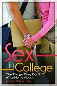 Sex in College