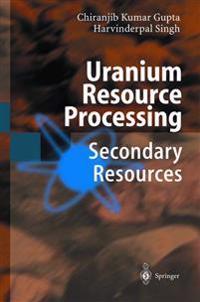 Uranium Resource Processing